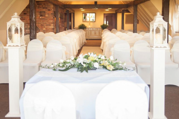 Woodbury Park Hotel & Golf Club - Venues - Exeter - Devon