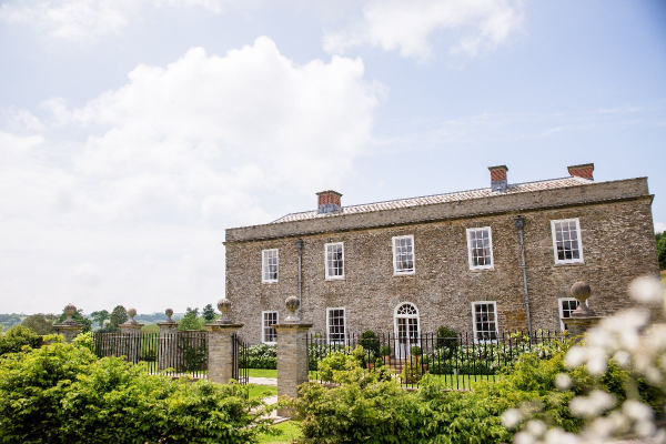 Shilstone House - Wedding Venue - Modbury - Devon