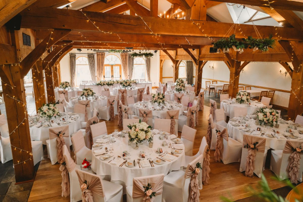 King Arthur Hotel - Wedding Venue - Gower - Swansea