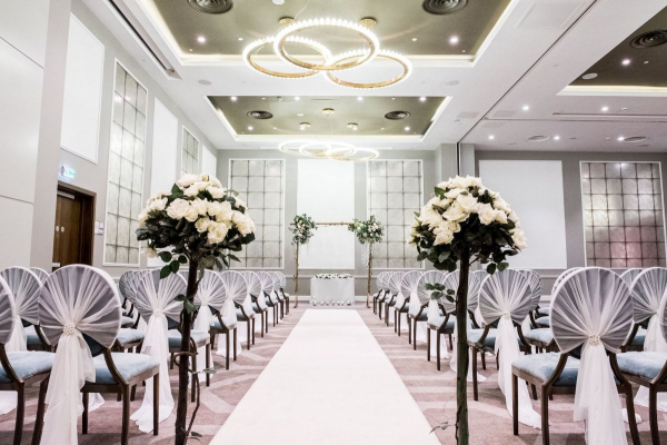 Hilton Bournemouth - Wedding Venue - Bournemouth - Dorset
