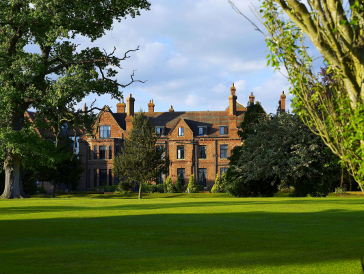 Aldwark Manor Hotel - Venues - York - North Yorkshire