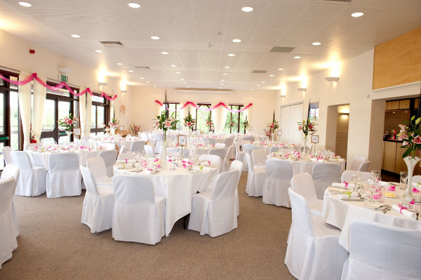 Roadford Lake - Wedding Venue - Lifton - Devon