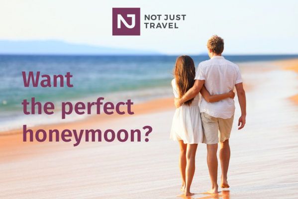 Havva at Not Just Travel - Honeymoon - London - Greater London