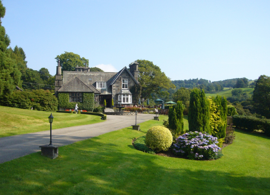 Broadoaks Country House - Venues - Windermere - Cumbria