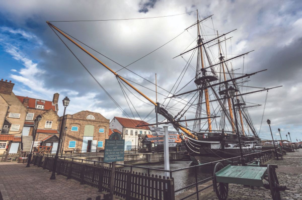 National Museum of the Royal Navy Hartlepool - Wedding Venue - Hartlepool - County Durham