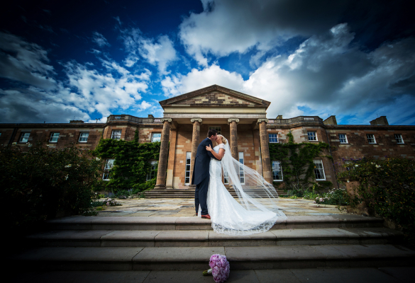 Hillsborough Castle - Wedding Venue - Hillsborough  - County Down