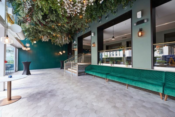 The Lampery at Apex City of London - Wedding Venue - London - Greater London
