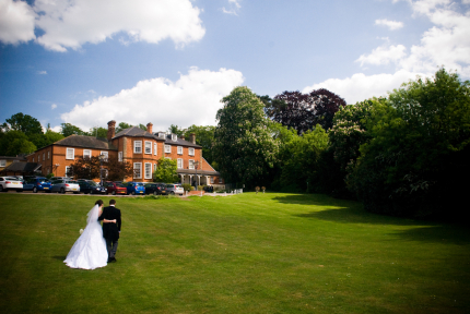 Brandshatch Place Hotel - A Hand Picked Hotel