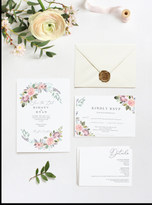 Olive Ark Creates - Stationery / Wedding Albums - Spalding - Lincolnshire