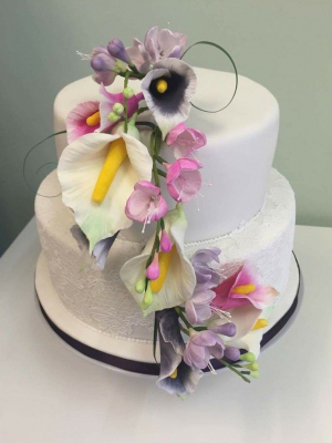 The Unique Cake Company - Cakes & Favours - Rainham - Kent
