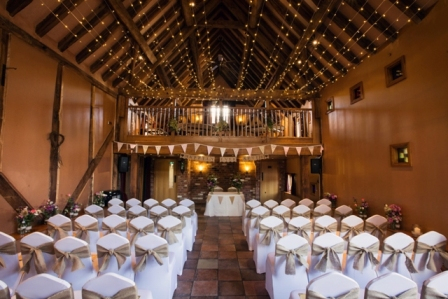 The Hundred House Hotel - Wedding Venue - Telford - Shropshire