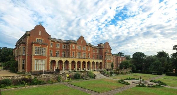 Easthampstead Park - Wedding Venue - Wokingham - Berkshire