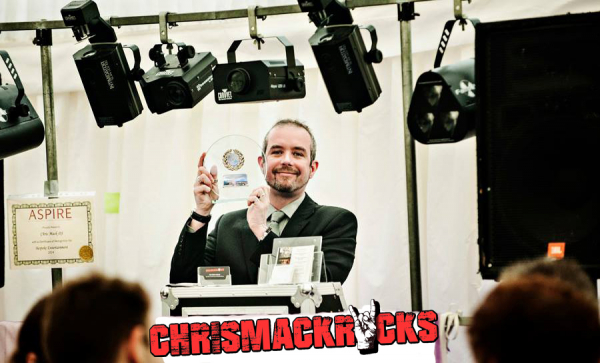 Chris Mack Specialist Dj's Ltd - Entertainment - Kidderminster - Worcestershire
