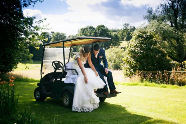 Hellidon Lakes Golf & Spa Hotel - Venues - Daventry  - Northamptonshire