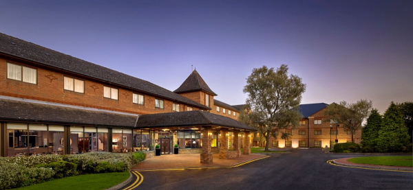 Doubletree by Hilton Sheffield Park - Venues - Sheffield - South Yorkshire