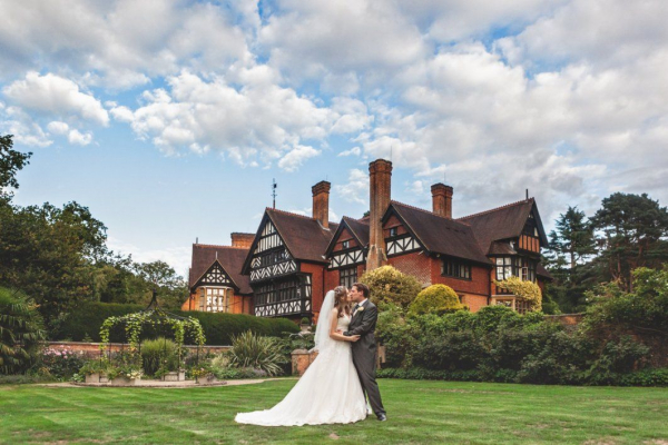 Grim's Dyke Hotel - Wedding Venue - London - Greater London