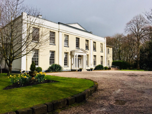 Park Manor Weddings - Wedding Venue - Warrington - Cheshire
