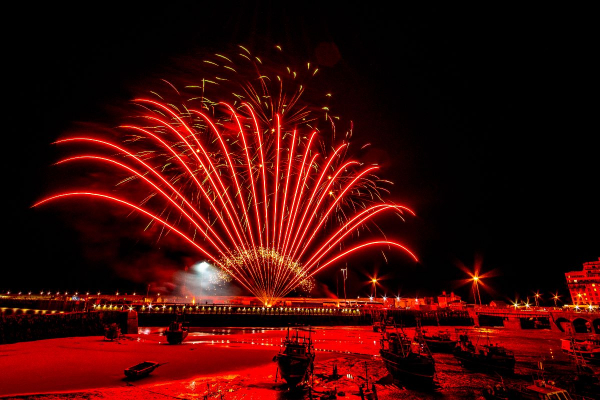 AJ Pyrotechnics Ltd - Entertainment - Folkestone - Kent