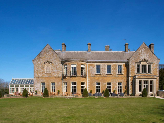 Wyck Hill House Hotel And Spa - Wedding Venue - Gloucester - Gloucestershire