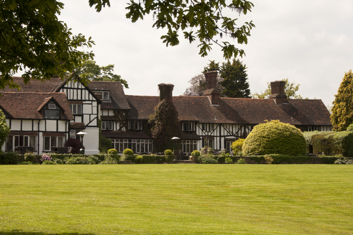 Ghyll Manor Hotel & Restaurant - Venues - Horsham - West Sussex