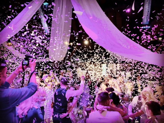 Maximum Music Weddings - Entertainment - Manchester - Greater Manchester