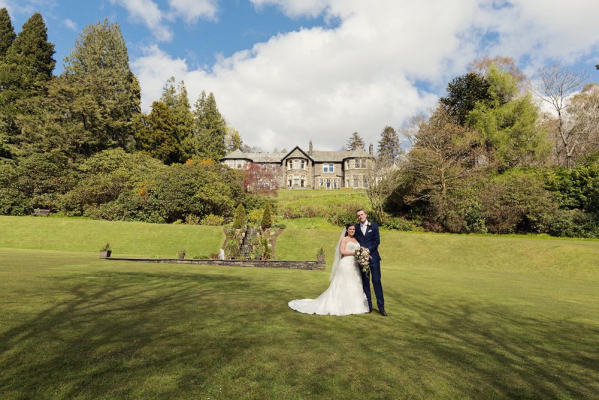 Merewood Country House Hotel - Wedding Venue - Windermere - Cumbria