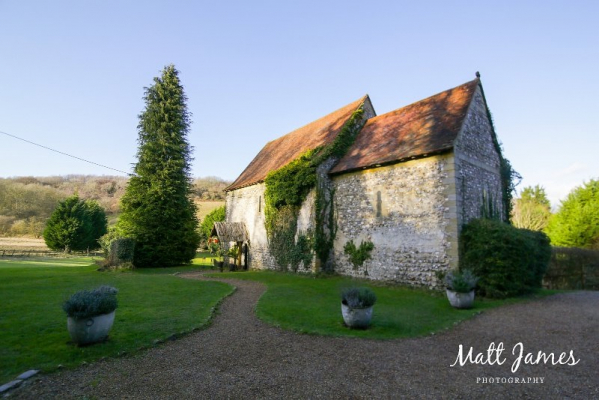 The Lost Village of Dode - Venues - Luddesdown - Kent