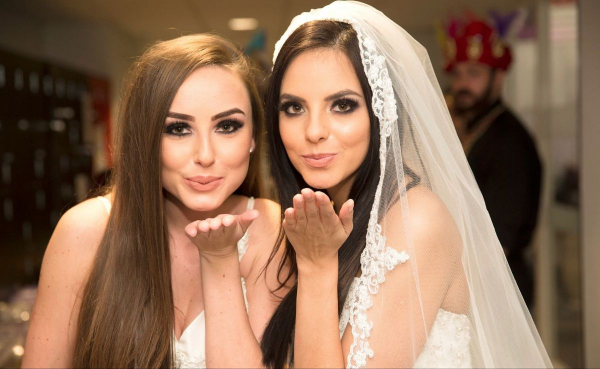 The Bridal Show Biggest in East Midlands  - Wedding Fairs - Leicester - Leicestershire