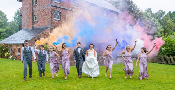 Driftwood Creative Weddings - Photographers - Glastonbury - Somerset