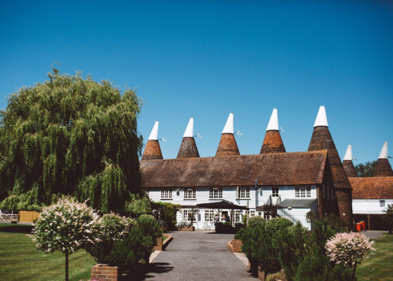 The Hop Farm - Wedding Venue - Paddock Wood - Kent
