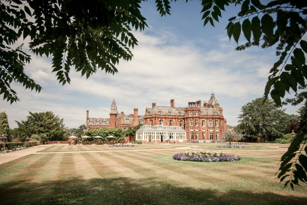 The Elvetham - Wedding Venue - Hartley Wintney - Hampshire