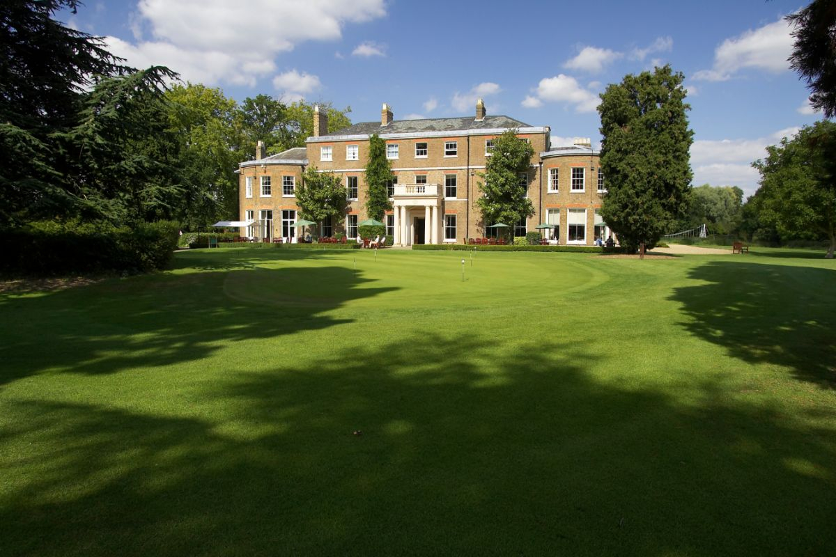 Buckinghamshire Golf Club - Venues - Denham  - Buckinghamshire
