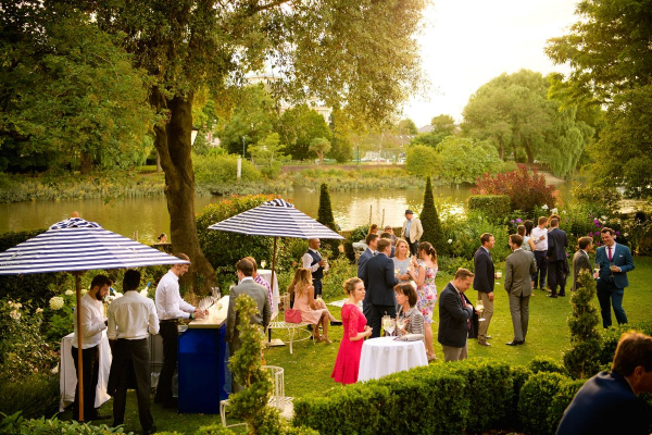 Bingham Riverhouse - Wedding Venue - Richmond Upon Thames - Surrey