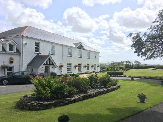 Beggars Reach Hotel - Wedding Venue - Milford Haven - Pembrokeshire