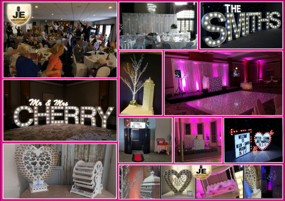 James Entertainments - Entertainment -  Washington  - Tyne And Wear