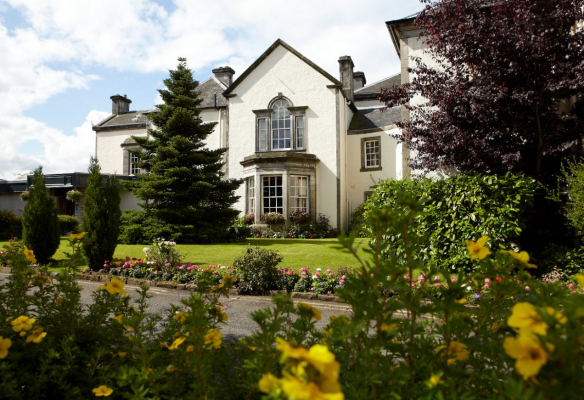 Keavil House Hotel - Wedding Venue - Dunfermline - Fife