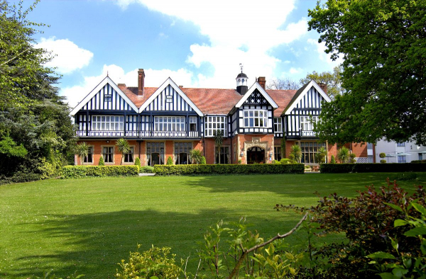 The Chace Hotel - Wedding Venue - Coventry - West Midlands