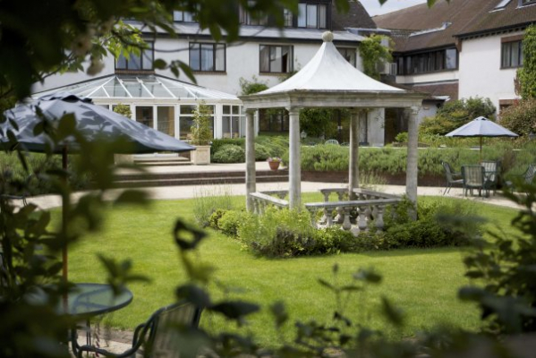 The Oxford Belfry - Wedding Venue - Thame - Oxfordshire