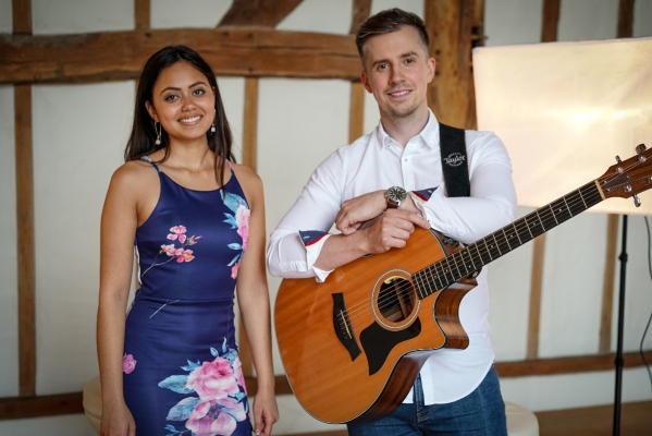 Octavas Acoustic Duo - Musicians - Perivale - Greater London