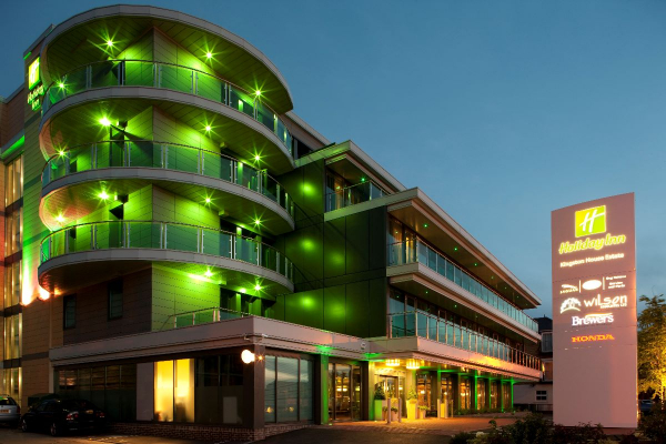 Holiday Inn London - Kingston South - Wedding Venue - Surbiton - Surrey