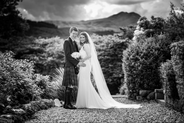 Macdonald Forest Hills Hotel - Wedding Venue - Aberfoyle - Glasgow City