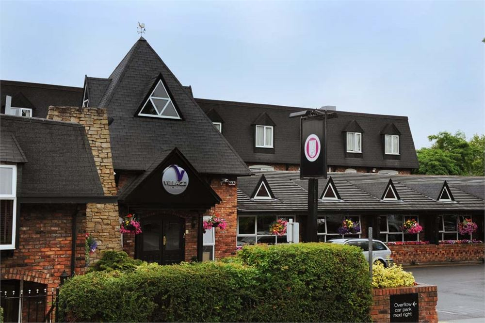 Village Hotel Manchester Hyde - Venues - Manchester - Greater Manchester
