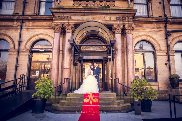 Great Victoria Hotel - Venues - Bradford - West Yorkshire