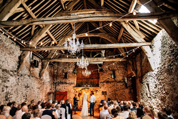 Park House Barn - Wedding Venue - Milnthorpe - Cumbria