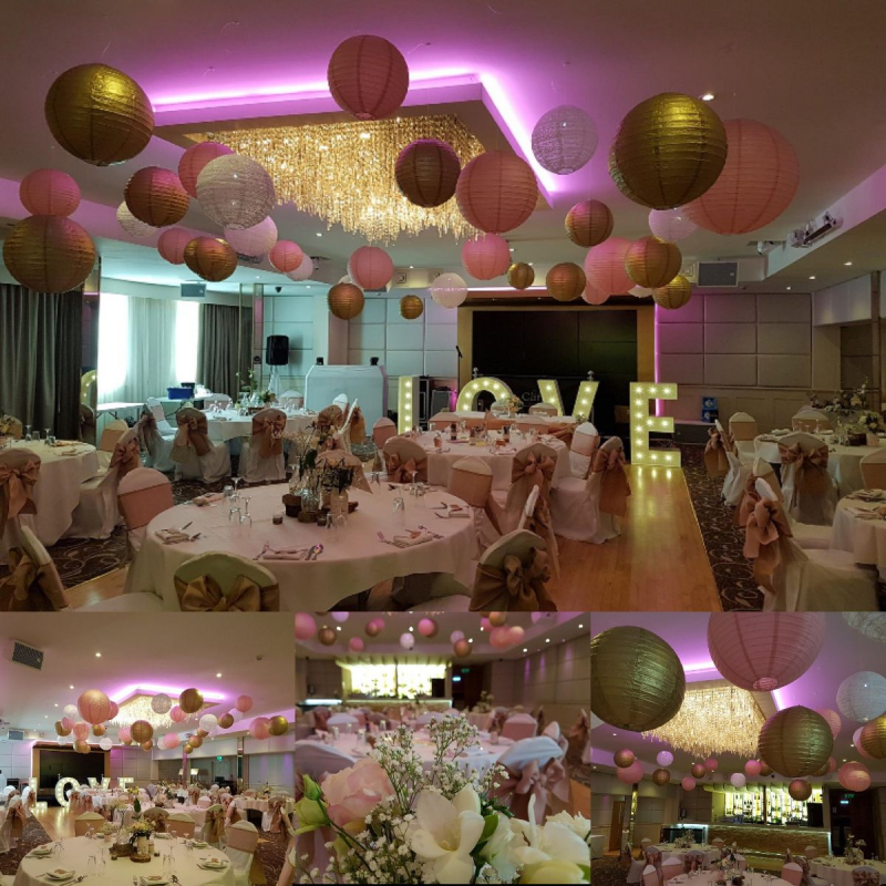 The Cliff Hotel - Venues - Great Yarmouth - Norfolk
