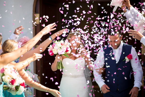 Colourful Confetti UK - Florists - Hemel Hempstead - Hertfordshire