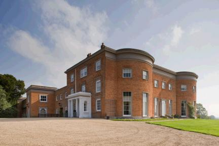 Highfield Park - Wedding Venue - Heckfield - Hampshire
