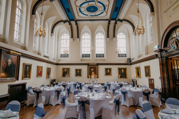 1599 at the Royal College - Wedding Venue - Glasgow - Glasgow City