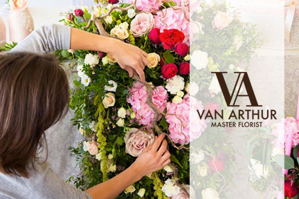 Van Arthur Florist - London - Florists - London - Greater London