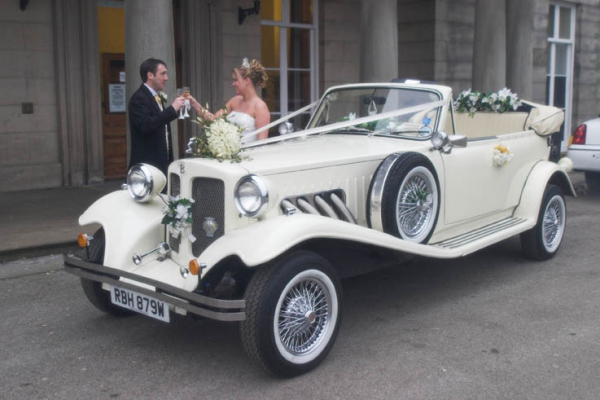 Limo-scene & Wedding Cars - Transport - Atherton  - Lancashire